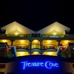 Treasure Cove Hotel & Restaurant,  Bel Ombre