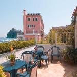 Hotel Eugenio, Ischia