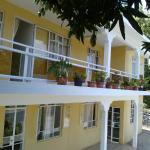 Bois de Rose guest house,  Port Mathurin