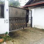 Rumah Kost 10 Gambir,  Jakarta