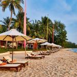 Chen Sea Resort & Spa Phu Quoc,  Phu Quoc