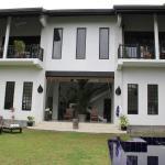 Madampe House,  Ambalangoda
