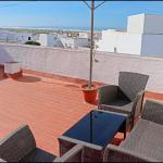 Apartamento cerca Playa Bateles, Conil de la Frontera