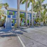 Villa 3 - 301 Highland Ave 3 Home, Bradenton Beach