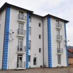 Villa WOODMAN, Skhidnitsa