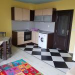Sea Garden Apartments, Burgas City