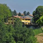 Agriturismo Casa Casoni, Canneto Pavese