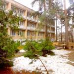 Hotel Matveevskiy, Odintsovo