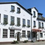 Hotel Hinz, Bad Oldesloe