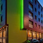 Hotel Wartburg, Stuttgart