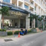 Laguna Beach Resort 2 by Martinka, Pattaya South