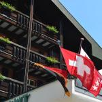 Hotel Pictures: Blümlisalp, Kandersteg