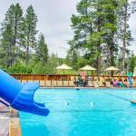 Pathway Tahoe Donner Retreat,  Truckee