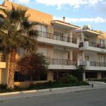 Molos,  Paphos City