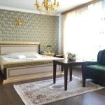 Hotel Adria International, Pristina