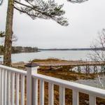 River View Suite, Edgecomb