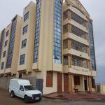 Beulah Hotel, Naivasha