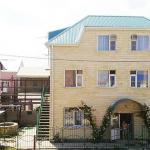 Guest house Zhemchuzhina Kavkaza,  Golubitskaya