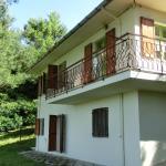 Casa Edda, Montesicuro