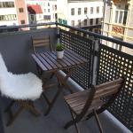 Apartment - Margit Hansens gate, Oslo