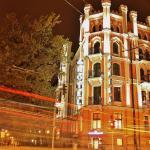 Monika Centrum Hotels,  Rīga