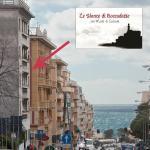 Le Stanze di Boccadasse, Genoa