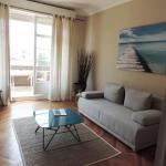 Appartement Rue Alphonse Karr,  Nice