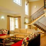 Splendid C-Place Apartment, Nairobi
