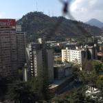 Mi Casa,  Santiago