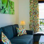 Sunrise Apartment, Costa Teguise