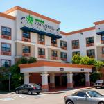 Extended Stay America - Oakland - Emeryville, Oakland