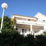 Villa Tina, Rogoznica