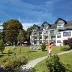 Hotel & Ferienappartements Edelweiss, Willingen