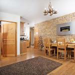 Le Paradis 8 apartment,  Chamonix-Mont-Blanc