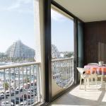 Luckey Homes Apartments - Quai George Pompidou,  La Grande-Motte
