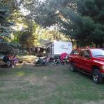 Buffalo Lake Camping Resort, Montello