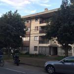 Hosctetter Apartment,  Temuco