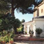 Jardín de la Muralla, Ronda