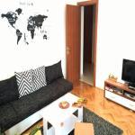 Apartment Baltazar,  Zagreb