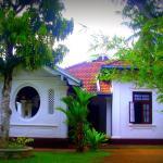 Villa Edelweiss Holiday Homes, Bentota