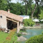 AgriRelais Villa dei Mulini, Volta Mantovana