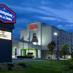 Hampton Inn & Suites Grove City,  Grove City