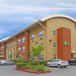 Extended Stay America - San Jose - Santa Clara, San Jose