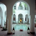 Riad Herougui, Marrakech