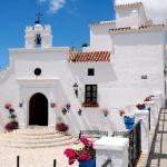 La Casa de la Iglesia, Mijas