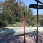 Argonaftes Youth Hostel-Camping, Hersonissos