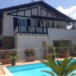 Villa Gure Loria, Hendaye