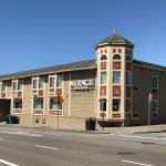 Mirage Inn & Suites, San Francisco