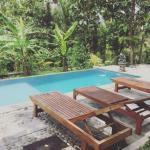 Pondok Balian, Antasari