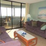 Atlantis 1701 Apartment, Ocean City